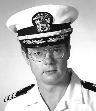 Fredrik B. Paulsen Jr. (Rik)